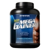 Dymatize Mega Gainer NCAA Matrix